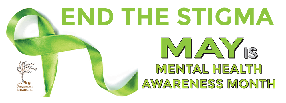 CEE Mental Health Banner